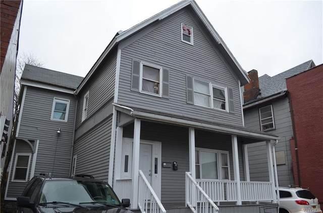 245 Niagara Street, Buffalo, NY 14201 (MLS #B1310192) :: TLC Real Estate LLC