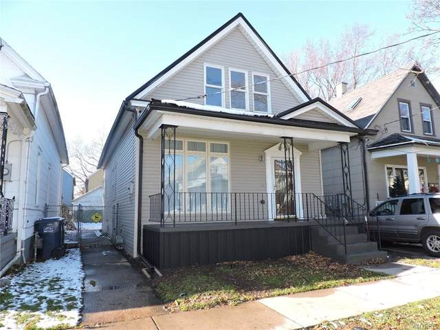 410 Willett Street, Buffalo, NY 14206 (MLS #B1310372) :: 716 Realty Group