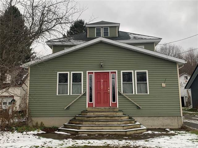 6578 Pearl Street, Eagle, NY 14024 (MLS #B1310410) :: Mary St.George | Keller Williams Gateway