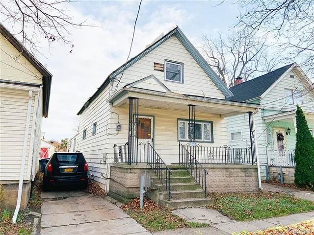 437 N Ogden Street, Buffalo, NY 14212 (MLS #B1310420) :: TLC Real Estate LLC