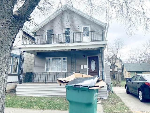 1955 Niagara Street, Buffalo, NY 14207 (MLS #B1310426) :: TLC Real Estate LLC