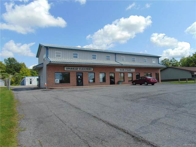 434 Olean Road, Aurora, NY 14052 (MLS #B1311152) :: TLC Real Estate LLC