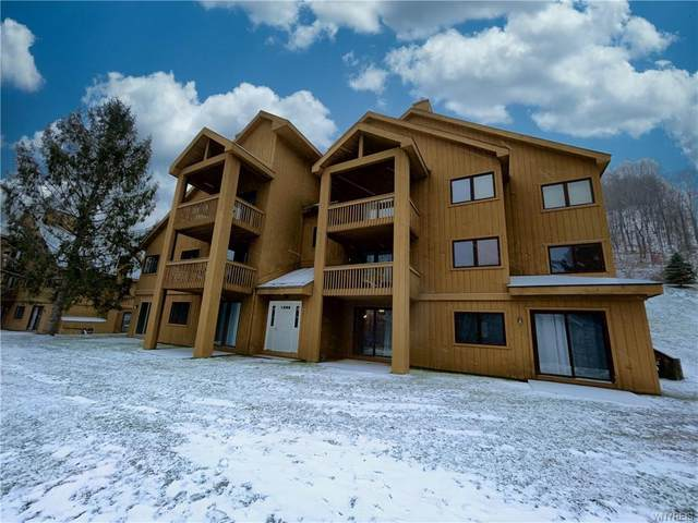 G102 Snowpine Village 5915, Great Valley, NY 14741 (MLS #B1311350) :: MyTown Realty