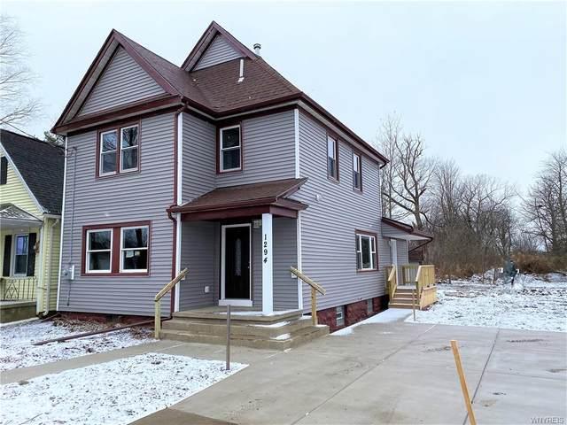 1294 Penora Street, Lancaster, NY 14043 (MLS #B1311975) :: TLC Real Estate LLC