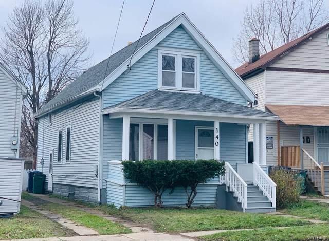 140 Olympic Avenue, Buffalo, NY 14215 (MLS #B1312036) :: TLC Real Estate LLC