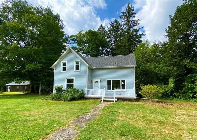 50 Hemstreet Road, Elma, NY 14052 (MLS #B1312083) :: TLC Real Estate LLC