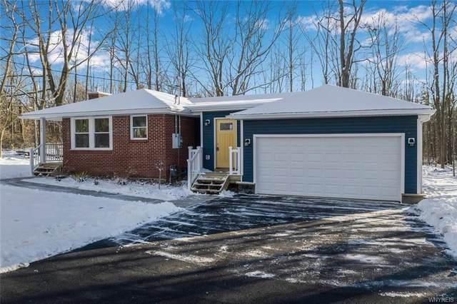 105 South Lane, Evans, NY 14006 (MLS #B1312397) :: Mary St.George | Keller Williams Gateway