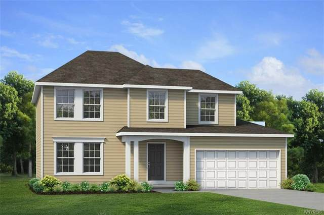 19 Clearview Drive, West Seneca, NY 14224 (MLS #B1312533) :: Mary St.George | Keller Williams Gateway