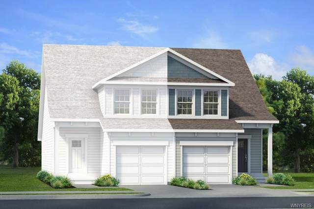 702 Carriage Lane, West Seneca, NY 14224 (MLS #B1312581) :: TLC Real Estate LLC