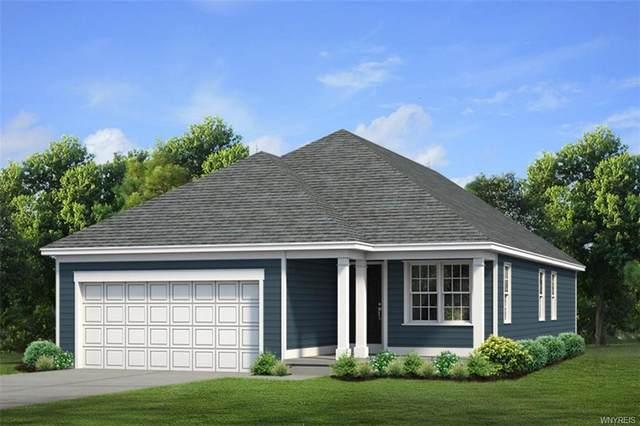 69 Grambo Drive, Lancaster, NY 14086 (MLS #B1312583) :: TLC Real Estate LLC