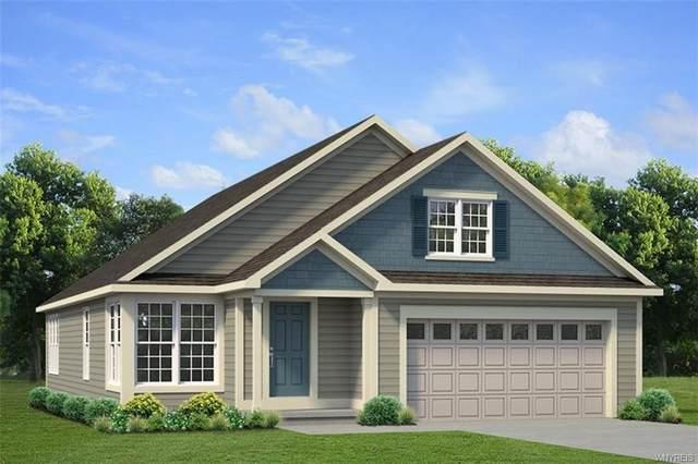 66 Grambo Drive, Lancaster, NY 14086 (MLS #B1312584) :: TLC Real Estate LLC