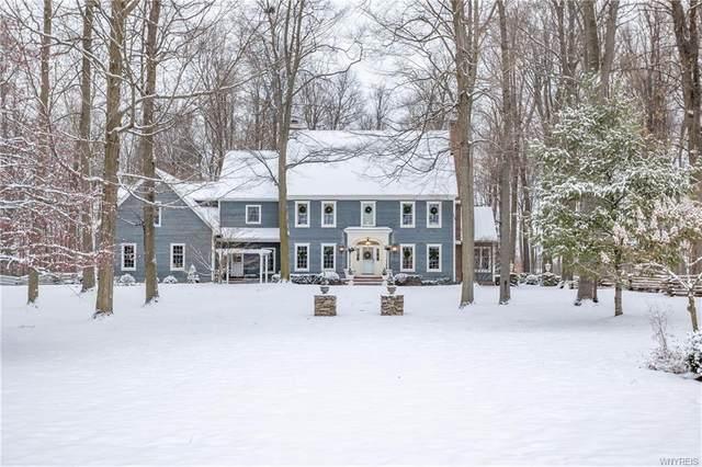 11114 Keller Road, Newstead, NY 14031 (MLS #B1312644) :: TLC Real Estate LLC