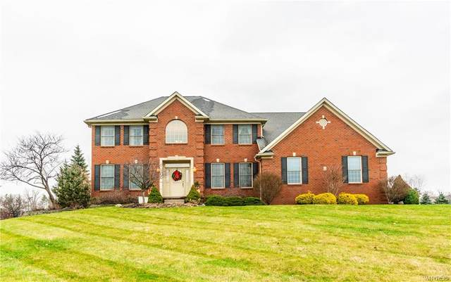 15 Birdsong Parkway, Orchard Park, NY 14127 (MLS #B1312732) :: BridgeView Real Estate Services