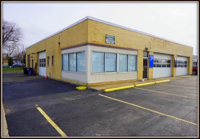 3685 Delaware Avenue, Tonawanda-Town, NY 14217 (MLS #B1312862) :: 716 Realty Group
