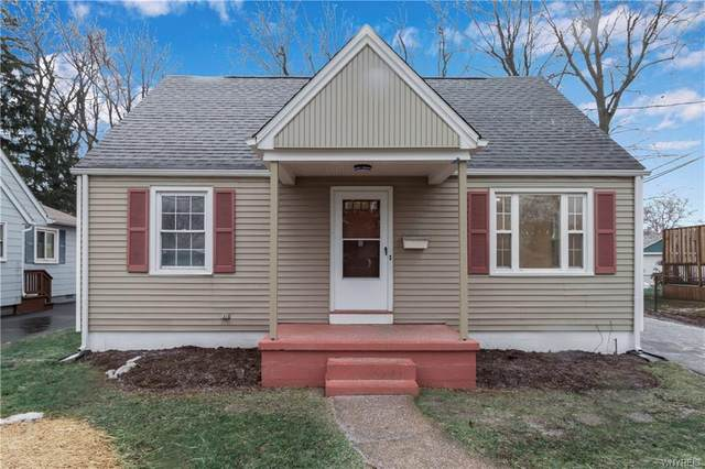 753 Beach Road, Cheektowaga, NY 14225 (MLS #B1312865) :: TLC Real Estate LLC