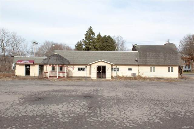 14050 Route 62, Collins, NY 14034 (MLS #B1312868) :: Avant Realty