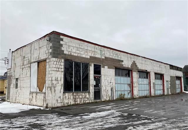 1002 Abbott Road, Buffalo, NY 14220 (MLS #B1313046) :: 716 Realty Group