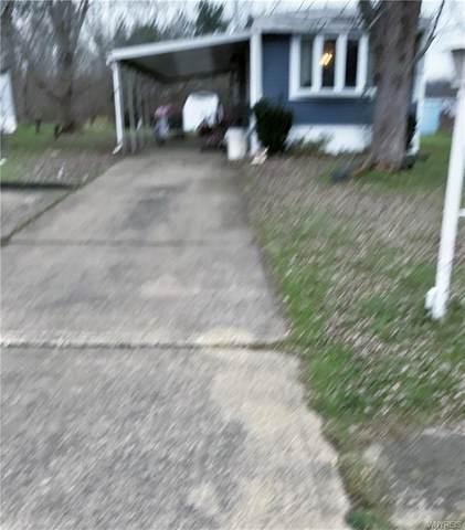 8138 Amy Jenn Drive, Evans, NY 14006 (MLS #B1313056) :: Mary St.George | Keller Williams Gateway