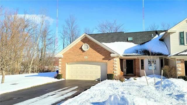 3011 Cloverbank Road #81, Hamburg, NY 14075 (MLS #B1313429) :: TLC Real Estate LLC