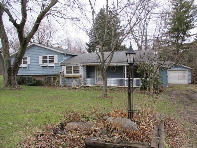 4702 Beach Ridge Road, Pendleton, NY 14094 (MLS #B1313863) :: TLC Real Estate LLC