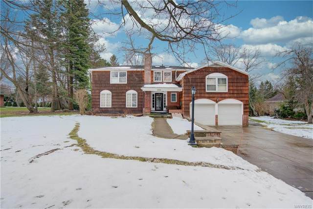 100 S Meadow Drive, Orchard Park, NY 14127 (MLS #B1313890) :: 716 Realty Group