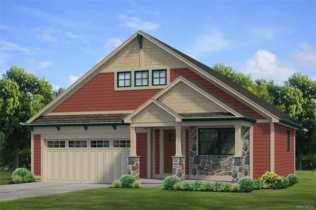 11 Millstone Drive, Aurora, NY 14052 (MLS #B1313921) :: TLC Real Estate LLC