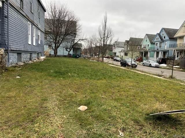 393 Hampshire Street, Buffalo, NY 14213 (MLS #B1313997) :: TLC Real Estate LLC