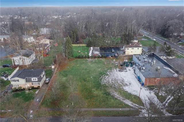 20 Pheasant Run Road, Amherst, NY 14228 (MLS #B1314035) :: Avant Realty