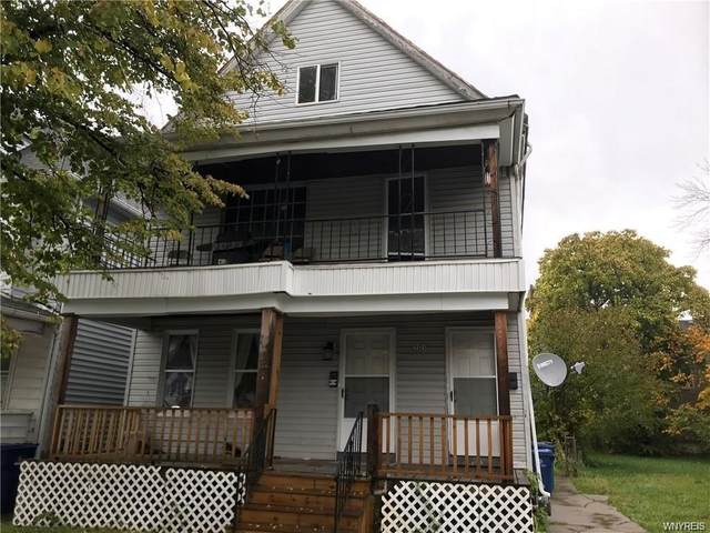 905 Tonawanda Street, Buffalo, NY 14207 (MLS #B1314079) :: 716 Realty Group