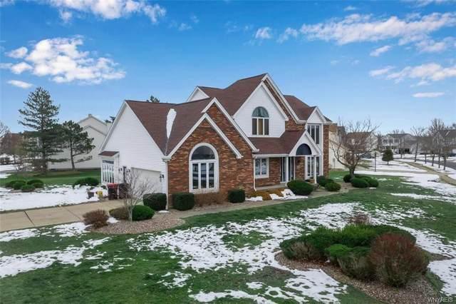 2 Hemlock Lane, Lancaster, NY 14086 (MLS #B1314179) :: TLC Real Estate LLC