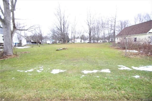 0 South Lane, Evans, NY 14006 (MLS #B1314194) :: Mary St.George | Keller Williams Gateway