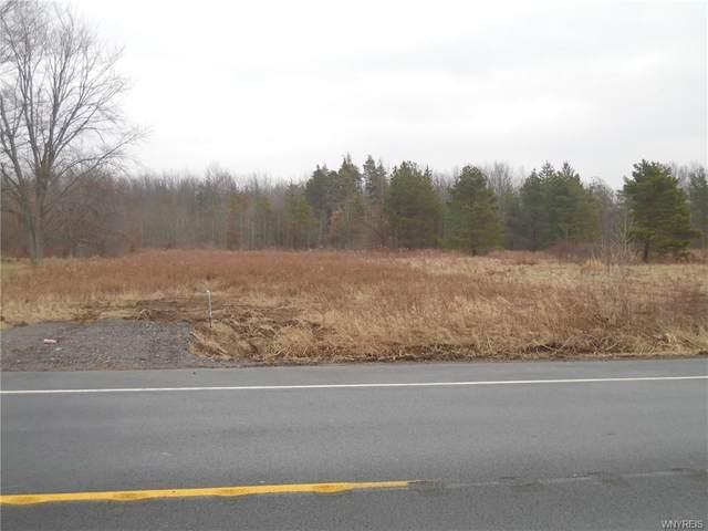 VL Creek Road, Lewiston, NY 14092 (MLS #B1314224) :: Avant Realty