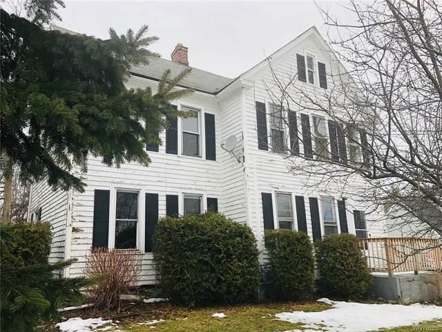 6146 Versailles Road, Hamburg, NY 14085 (MLS #B1314235) :: BridgeView Real Estate Services