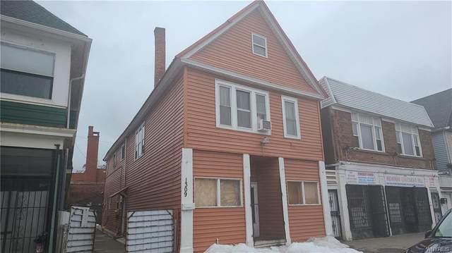 1309 Broadway Street, Buffalo, NY 14212 (MLS #B1314249) :: Avant Realty