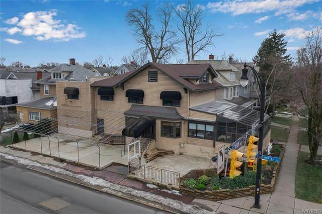 1735 Hertel Avenue, Buffalo, NY 14216 (MLS #B1314548) :: TLC Real Estate LLC