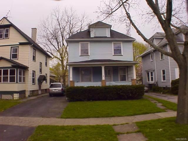 93 Roslyn Street, Rochester, NY 14619 (MLS #B1314640) :: TLC Real Estate LLC