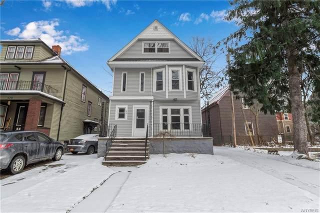 430 Cumberland Avenue, Buffalo, NY 14220 (MLS #B1314651) :: 716 Realty Group