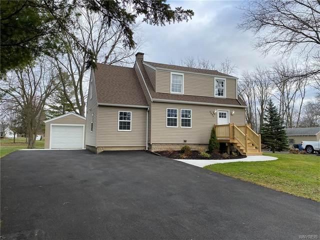 5899 Garlow Road, Lewiston, NY 14304 (MLS #B1314660) :: TLC Real Estate LLC