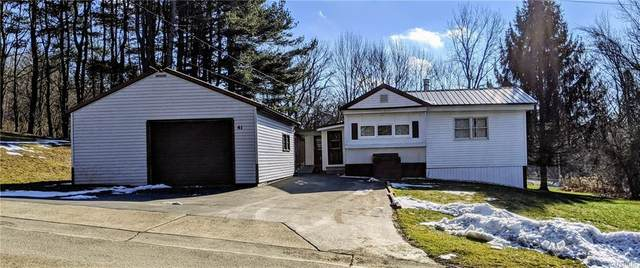 41 Hillcrest Drive, Holland, NY 14080 (MLS #B1314692) :: TLC Real Estate LLC
