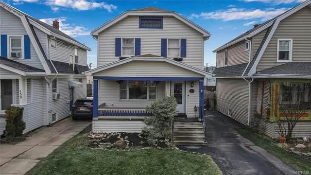 135 Avery Avenue, Buffalo, NY 14216 (MLS #B1314719) :: Mary St.George   Keller Williams Gateway