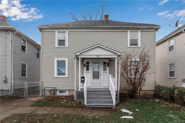 50 Chadduck Avenue, Buffalo, NY 14207 (MLS #B1314814) :: Avant Realty