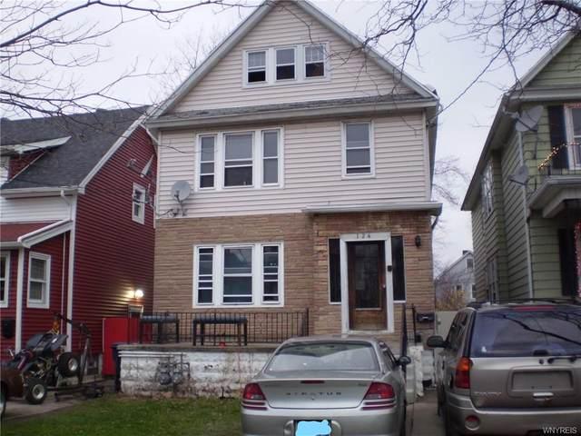 126 Folger Street, Buffalo, NY 14220 (MLS #B1314867) :: 716 Realty Group