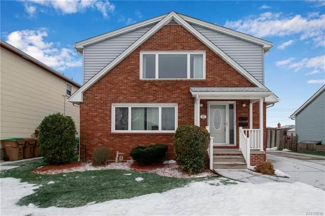 33 Rosemead Lane, Cheektowaga, NY 14227 (MLS #B1314900) :: TLC Real Estate LLC