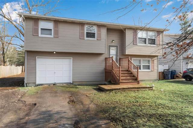 3195 Sweet Home Road, Amherst, NY 14228 (MLS #B1314929) :: Mary St.George | Keller Williams Gateway