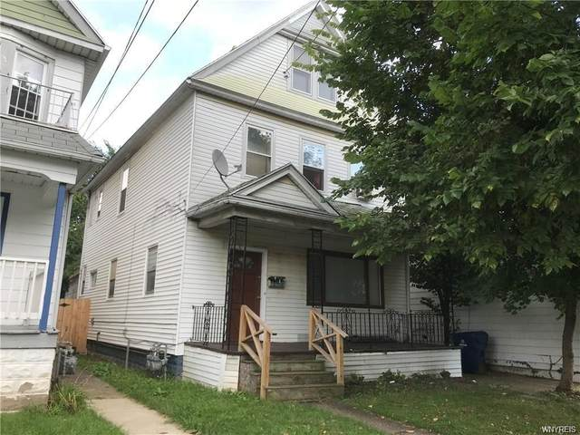55 Reservation Street, Buffalo, NY 14207 (MLS #B1314941) :: 716 Realty Group