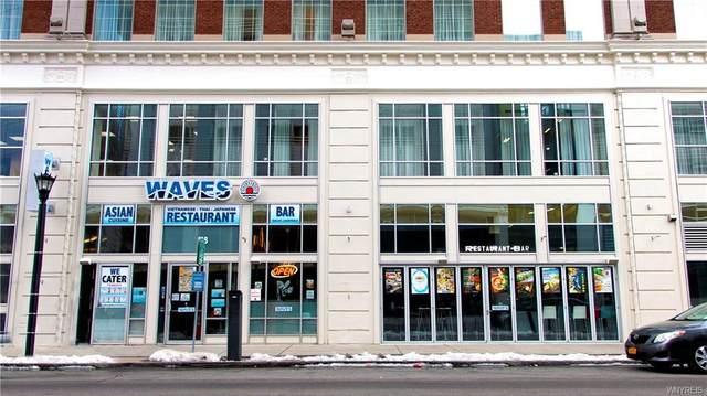 118 W Chippewa Street, Buffalo, NY 14202 (MLS #B1315012) :: 716 Realty Group