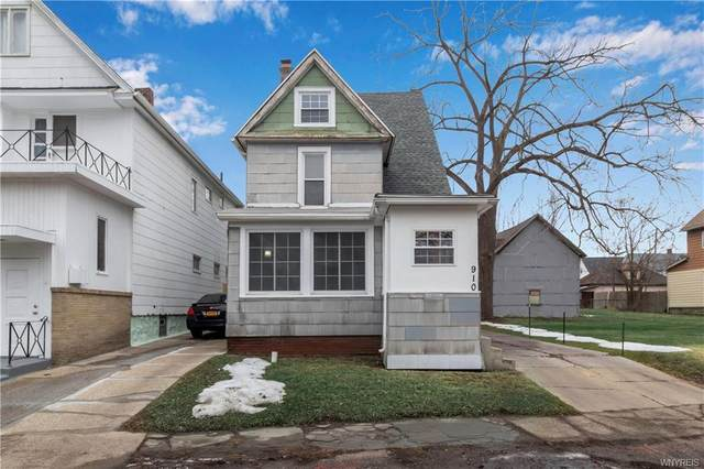 910 Walden Avenue, Buffalo, NY 14211 (MLS #B1315068) :: Avant Realty