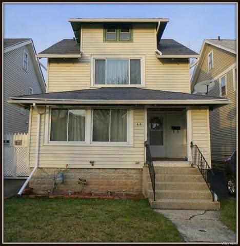 Buffalo, NY 14215 :: Mary St.George | Keller Williams Gateway