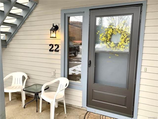 22 Wildflower, Ellicottville, NY 14731 (MLS #B1315108) :: Mary St.George | Keller Williams Gateway