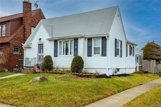 81 Claremont Avenue, Tonawanda-Town, NY 14223 (MLS #B1315166) :: 716 Realty Group
